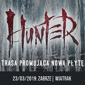 Hunter - CK Wiatrak